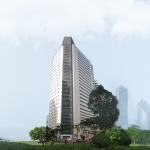 bonifacio one technology tower