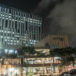bonifacio stopover corporate center