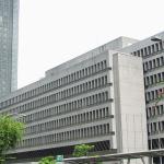 makati stock exchange center