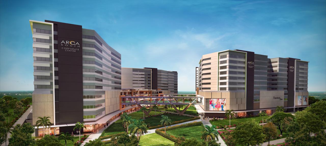 arca south corporate center