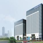 central bloc corporate center